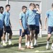 Cinco juveniles más en la tercera semana de entrenamientosdel Barça B