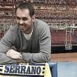 Iker Serrano regresa a Irún