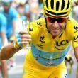 """Tour de France, Nibali: """"Posso dirlo, ho vinto il Tour de France"""""""