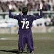 Fiorentina, per il finale di stagione c'è anche Ilicic