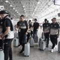 Com desfalque de Pimpão, Botafogo embarca para enfrentar Sol de América pela Sul-Americana