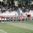 Tras el frenazo, el Bilbao Athletic tiene que seguir