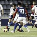 El CD Tenerife continua condenado por la falta de gol. Fuente LaLiga.