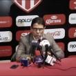 """Alfonso Sosa: """"Sufrimos de más"""""""