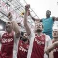 Is kampioen! Ajax vence Utrecht de virada e é campeão holandês após tropeço do PSV