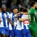 Vitória sofrida do FC Porto