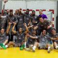 FC Porto sagra-se campeão nacional de andebol