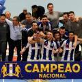 FC Porto: Campeão Nacional de Hóquei em Patins