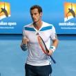 Australian Open, day 4. Volano Murray e Raonic, tutto facile anche per Monfils