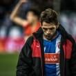 El Espanyol presenta alegación para que le retiren la segunda amarilla a Víctor Sánchez