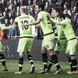 El Ajax se aprovecha del desgaste europeo del PSV