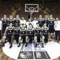 Cuarto lugar para la U16 masculina en el FIBA Américas, Brasil 2019