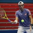 US Open 2017 - Qualificazioni: splende Berrettini, Brescia show, avanza la Paolini
