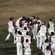 Águilas gana en ceremonia de campeones