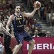 Lituania vence a España en la fiesta de la Costa del Sol