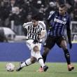 La Juve se impone en el derbi de Italia a base de oficio