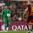 """Alves: """"Hemos cumplido con todos los requisitos necesarios como para ganar al Barça"""""""