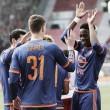 El Feyenoord vuelve a la senda de la victoria