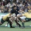 Los Pumas cosecharon otra derrota en Asia