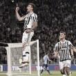 La Juve se impone a la Lazio cómodamente