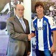 Atletico's Oliver Torres join Porto