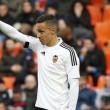 """Rodrigo: """"El trabajo que está haciendo el Eibar esta temporada tiene mucho mérito"""""""