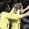 El Borussia Dortmund sentencia el encuentro sobre la bocina