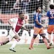 El Ajax recurre al factor campo para remontarle al Feyenoord
