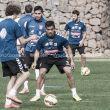 Ifrán y Vitolo vuelven a la convocatoria