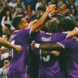 Espanyol - Real Madrid: puntuaciones Real Madrid, jornada 4 La Liga