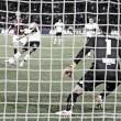 El Milan sufre, pero se acuesta sexto