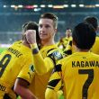 St Pauli 0-3 Borussia Dortmund: Dortmund progress to round three of the Pokal following deserved win