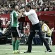 """Poyet: """"Lo que pasó el otro día pasó, hay que centrarse en el Málaga"""""""