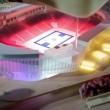 El Nou Palau Blaugrana ya es una realidad