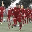 """Aarón Galindo: """"Es un partido vital para nosotros"""""""