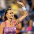 WTA New Haven - Risultati primo e secondo turno