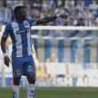 Pape Diop se reincorpora a los entrenamientos del RCD Espanyol