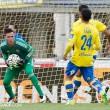 """Alves: """"Tras la derrota de hoy, el partido más importante es el siguiente"""""""