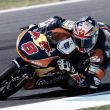 Moto 3 Phillip Island: Jack Miller conquista la vittoria con tenacia