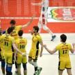 La Dhl Modena batte la Diatec Trentino e fa sua la dodicesima Coppa Italia della sua storia