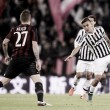 Dybala tira de una Juventus que sufre pero gana