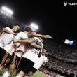 El Alavés no puede con Mestalla