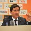 """Xavi Pascual: """"Esta derrota es nuestro error más grande de la temporada"""""""