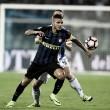 El Inter despierta a tiempo