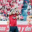 """""""Con la cabeza en el equipo, quiero salir campeón con Medellín"""": Germán Cano"""