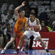 Real Madrid - Valencia Basket: la misión de acariciar la final