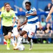 Three QPR players called up for International duty next month