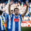 """Víctor Sánchez: """"Las cuentas son claras: nos hace falta un punto y queremos sacarlo delante del Barcelona"""""""