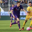 La Fiorentina se estampa con el muro del Frosinone