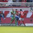 El Mainz se estampa con la muralla del dinosaurio, y se aleja de la Champions